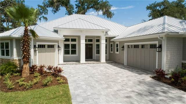 96519 Mcarthur Estates Drive, Amelia Island, FL 32034 (MLS #95624) :: Berkshire Hathaway HomeServices Chaplin Williams Realty