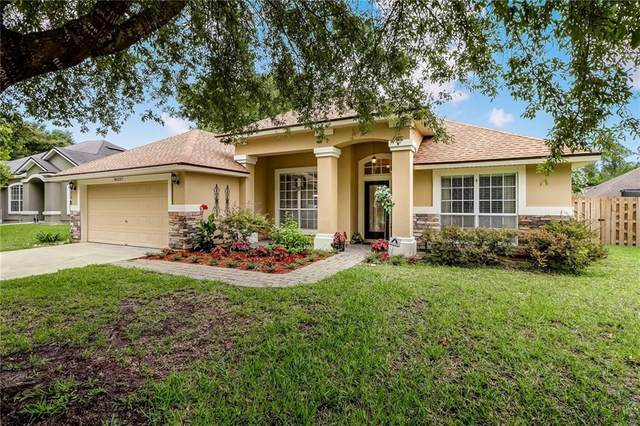 86207 Evergreen Place, Yulee, FL 32097 (MLS #95640) :: Berkshire Hathaway HomeServices Chaplin Williams Realty