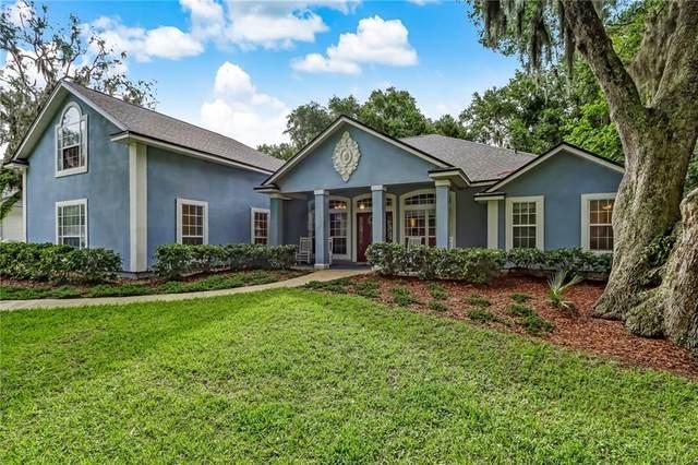 94250 Summer Breeze Drive, Fernandina Beach, FL 32034 (MLS #95646) :: Engel & Völkers Jacksonville