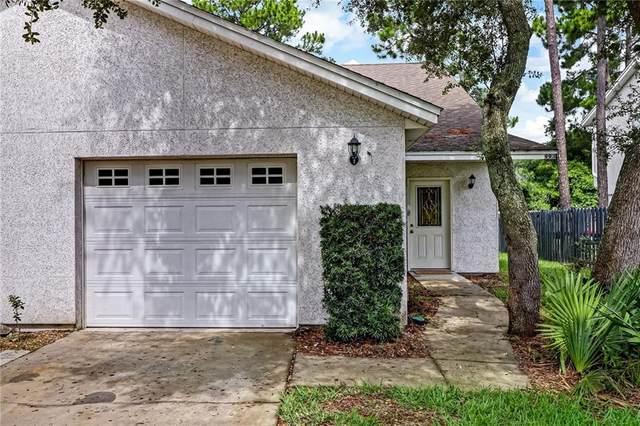 993 Chad Street, Fernandina Beach, FL 32034 (MLS #95668) :: Berkshire Hathaway HomeServices Chaplin Williams Realty