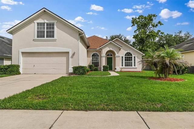 86055 Maple Leaf Place, Yulee, FL 32097 (MLS #95733) :: Berkshire Hathaway HomeServices Chaplin Williams Realty