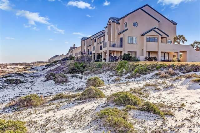 5010 Summer Beach Boulevard #109, Amelia Island, FL 32034 (MLS #95740) :: Berkshire Hathaway HomeServices Chaplin Williams Realty