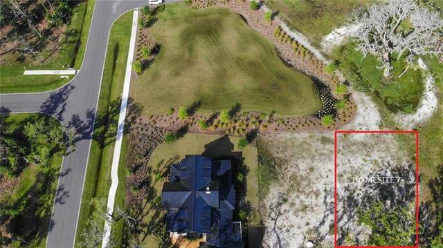 20 Sweetgrass Court, Fernandina Beach, FL 32034 (MLS #95793) :: Berkshire Hathaway HomeServices Chaplin Williams Realty