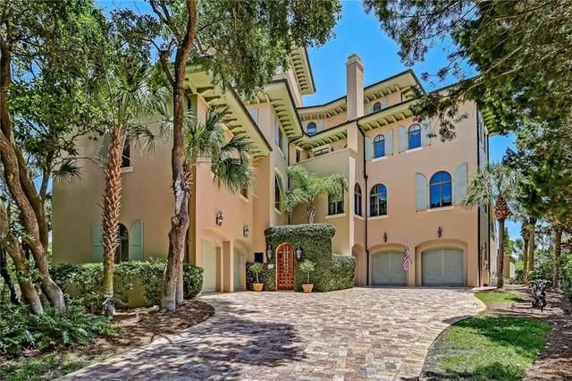 39 Ocean Club Drive, Amelia Island, FL 32034 (MLS #95806) :: Berkshire Hathaway HomeServices Chaplin Williams Realty
