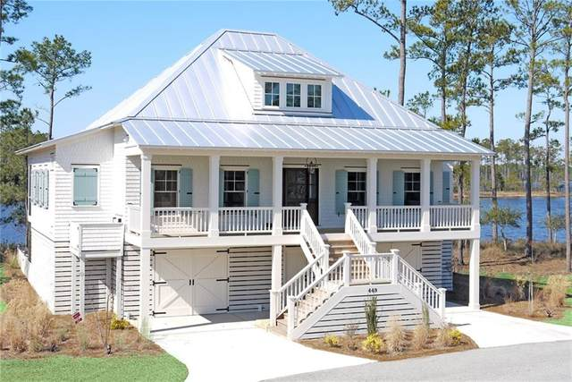 68 Broadbent Way, Amelia Island, FL 32034 (MLS #95831) :: Berkshire Hathaway HomeServices Chaplin Williams Realty