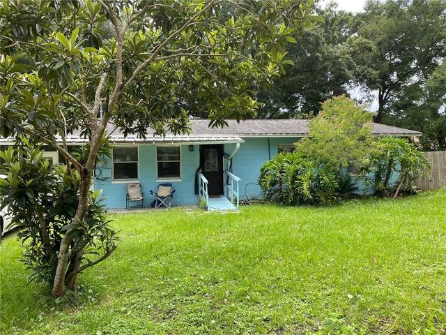 85033 Ausmus Avenue, Yulee, FL 32097 (MLS #95840) :: Berkshire Hathaway HomeServices Chaplin Williams Realty