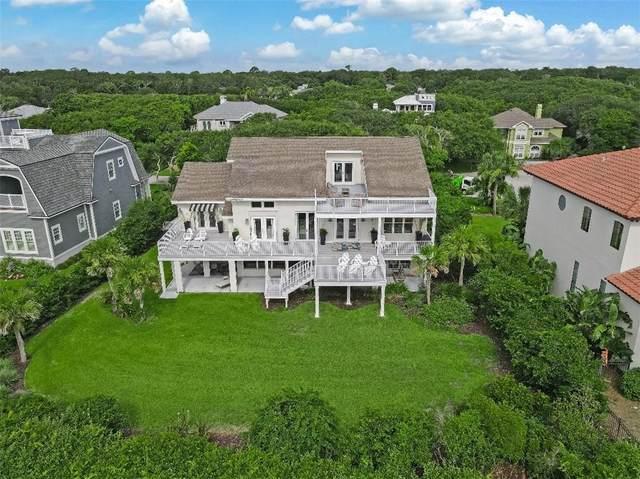 95398 Spinnaker Drive, Fernandina Beach, FL 32034 (MLS #95851) :: Engel & Völkers Jacksonville