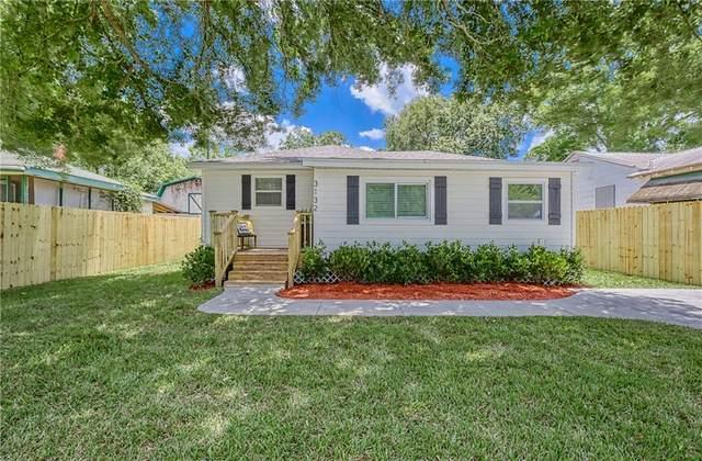 3132 Gilmore Street, Jacksonville, FL 32205 (MLS #95885) :: Berkshire Hathaway HomeServices Chaplin Williams Realty