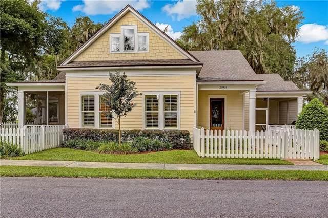 29904 Southern Heritage Place, Yulee, FL 32097 (MLS #95889) :: Engel & Völkers Jacksonville