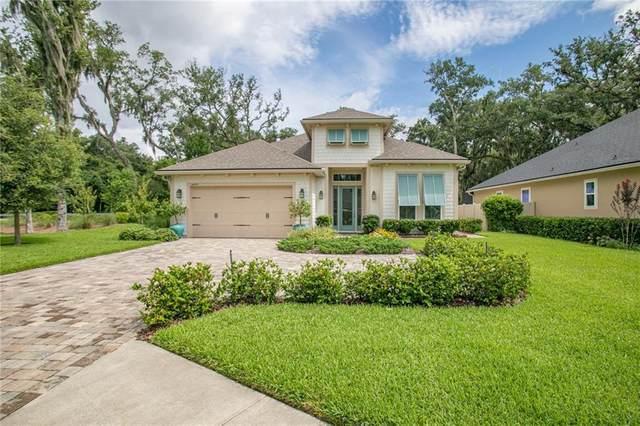 96259 Ocean Breeze Drive, Fernandina Beach, FL 32034 (MLS #95908) :: Berkshire Hathaway HomeServices Chaplin Williams Realty