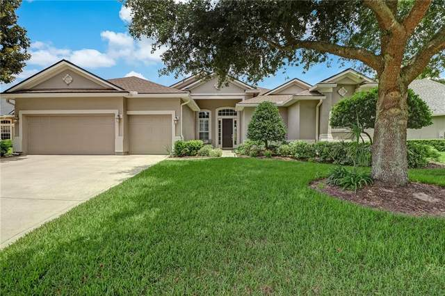 861553 North Hampton Club Way, Fernandina Beach, FL 32034 (MLS #95915) :: Berkshire Hathaway HomeServices Chaplin Williams Realty