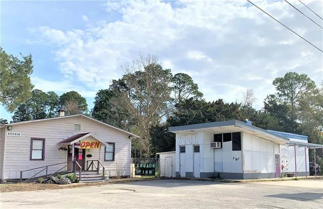 850914 Us Highway 17, Yulee, FL 32097 (MLS #95917) :: Berkshire Hathaway HomeServices Chaplin Williams Realty