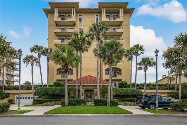8030 First Coast Highway #207, Fernandina Beach, FL 32034 (MLS #95939) :: Berkshire Hathaway HomeServices Chaplin Williams Realty