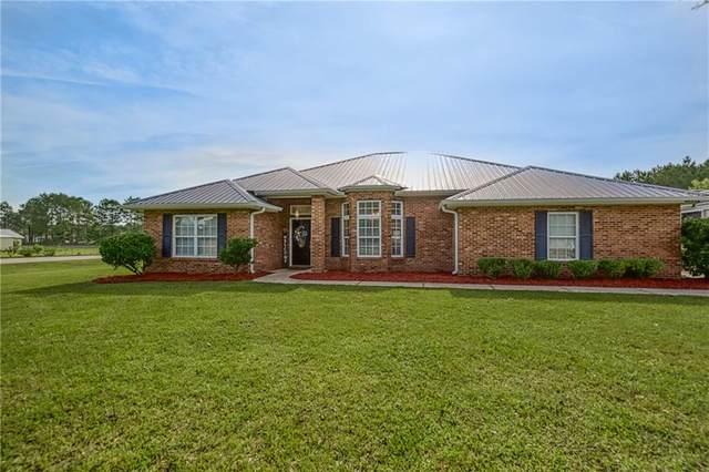 44178 Caties Way, Callahan, FL 32011 (MLS #95940) :: Berkshire Hathaway HomeServices Chaplin Williams Realty
