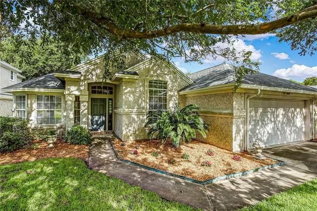 2835 Robert Oliver Avenue, Fernandina Beach, FL 32034 (MLS #95942) :: Crest Realty