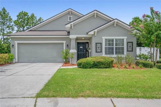95550 Sonoma Drive, Fernandina Beach, FL 32034 (MLS #95953) :: Berkshire Hathaway HomeServices Chaplin Williams Realty