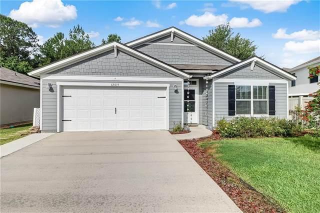 65014 Mossy Creek Lane, Yulee, FL 32097 (MLS #95966) :: Berkshire Hathaway HomeServices Chaplin Williams Realty