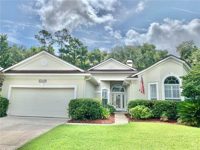 85122 Sagaponack Drive, Fernandina Beach, FL 32034 (MLS #95967) :: Berkshire Hathaway HomeServices Chaplin Williams Realty