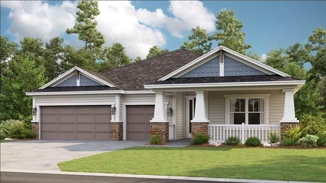 85643 Banbury Court, Fernandina Beach, FL 32034 (MLS #95971) :: Berkshire Hathaway HomeServices Chaplin Williams Realty