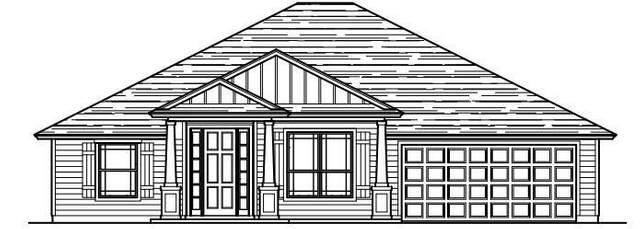 86645 Lazy Lake Circle, Yulee, FL 32097 (MLS #95972) :: Berkshire Hathaway HomeServices Chaplin Williams Realty