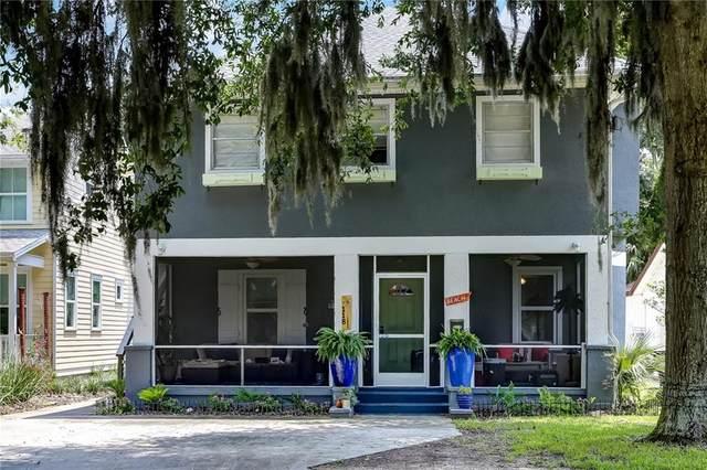 118 S 13TH Street, Fernandina Beach, FL 32034 (MLS #96001) :: Berkshire Hathaway HomeServices Chaplin Williams Realty