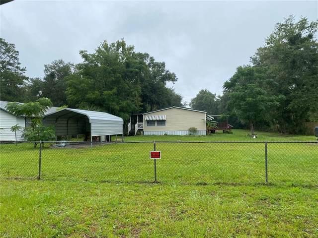 389 Bird Road, Jacksonville, FL 32218 (MLS #96003) :: Berkshire Hathaway HomeServices Chaplin Williams Realty