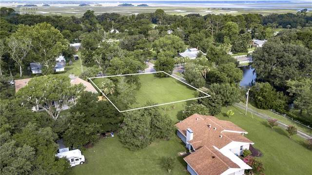 1968 Sycamore Lane, Fernandina Beach, FL 32034 (MLS #96004) :: Berkshire Hathaway HomeServices Chaplin Williams Realty
