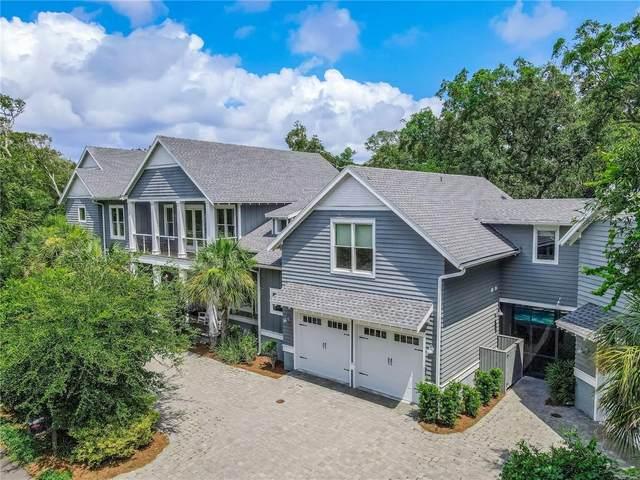 2 Wood Duck Road, Amelia Island, FL 32034 (MLS #96010) :: Berkshire Hathaway HomeServices Chaplin Williams Realty