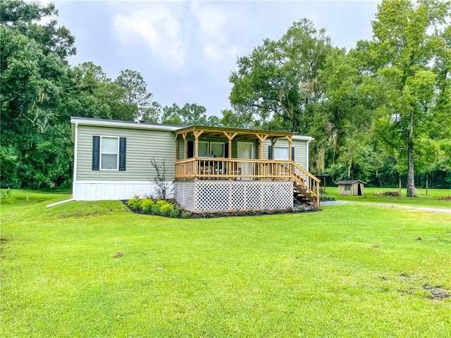 18470 Ware Avenue, Jacksonville, FL 32234 (MLS #96014) :: Berkshire Hathaway HomeServices Chaplin Williams Realty