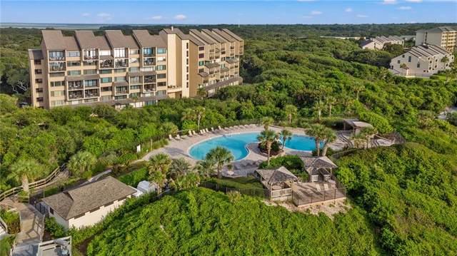 1125 Beach Walker Road, Fernandina Beach, FL 32034 (MLS #96016) :: Berkshire Hathaway HomeServices Chaplin Williams Realty