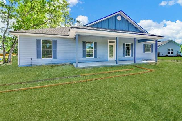 95249 Arbor Lane, Fernandina Beach, FL 32034 (MLS #96023) :: Berkshire Hathaway HomeServices Chaplin Williams Realty