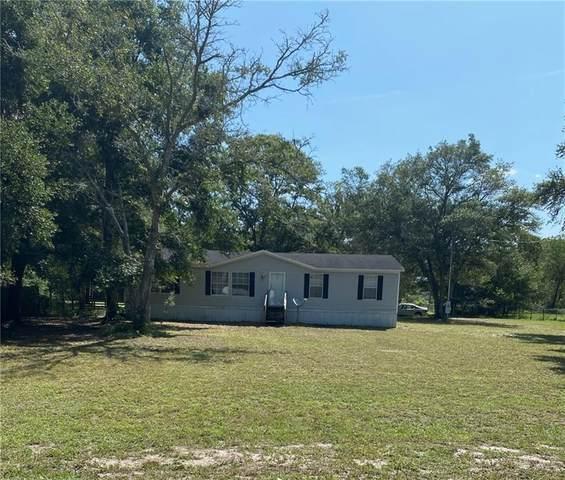 85184 Terry Road, Yulee, FL 32097 (MLS #96044) :: Berkshire Hathaway HomeServices Chaplin Williams Realty