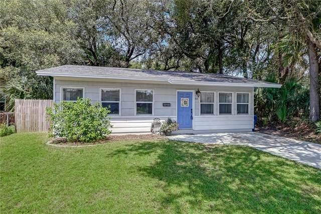 915 S 10TH Street, Fernandina Beach, FL 32034 (MLS #96045) :: Berkshire Hathaway HomeServices Chaplin Williams Realty