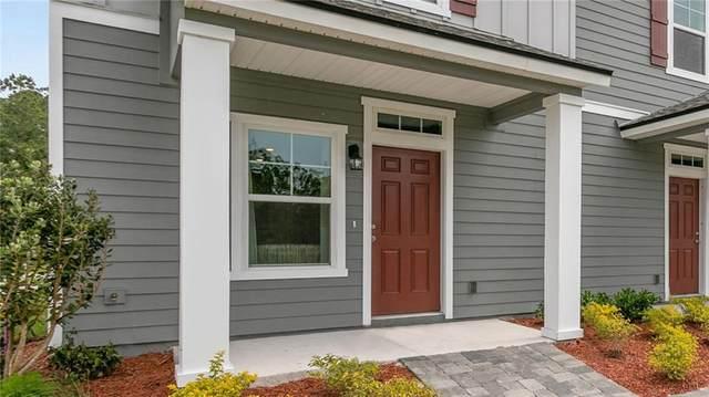 86958 Mainline Road, Yulee, FL 32097 (MLS #96046) :: Berkshire Hathaway HomeServices Chaplin Williams Realty