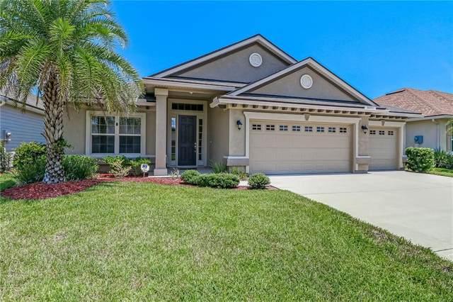 33725 Ivy Parke Place, Fernandina Beach, FL 32034 (MLS #96049) :: Berkshire Hathaway HomeServices Chaplin Williams Realty