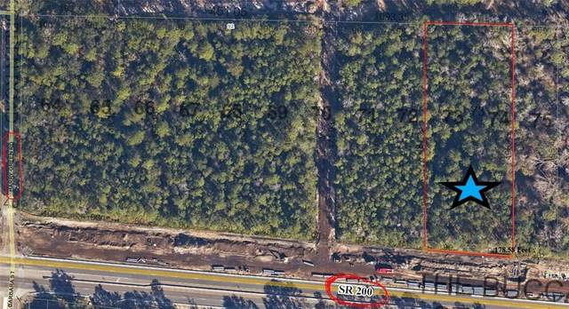 State Rd 200, Yulee, FL 32097 (MLS #96053) :: Berkshire Hathaway HomeServices Chaplin Williams Realty