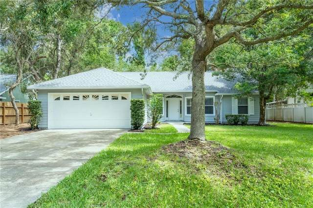 1911 Reatta Lane, Fernandina Beach, FL 32034 (MLS #96058) :: Berkshire Hathaway HomeServices Chaplin Williams Realty