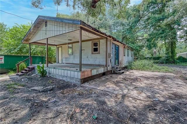1985 Pine Drive, Fernandina Beach, FL 32034 (MLS #96095) :: Berkshire Hathaway HomeServices Chaplin Williams Realty