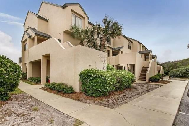 5010 Summer Beach Boulevard #606, Amelia Island, FL 32034 (MLS #96099) :: Berkshire Hathaway HomeServices Chaplin Williams Realty