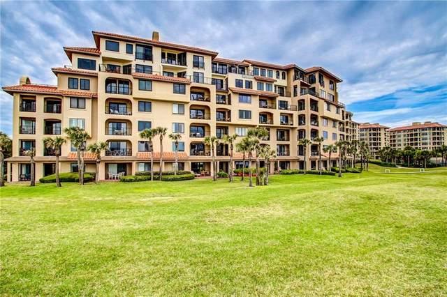 1825 Turtle Dunes Place #1818, Fernandina Beach, FL 32034 (MLS #96102) :: Berkshire Hathaway HomeServices Chaplin Williams Realty