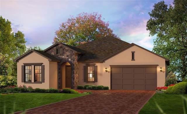 95013 Golden Glow Drive, Fernandina Beach, FL 32034 (MLS #96124) :: Berkshire Hathaway HomeServices Chaplin Williams Realty