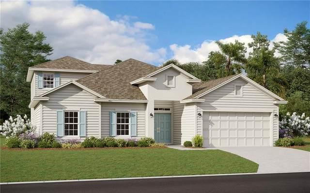 95274 Cornflower Drive, Fernandina Beach, FL 32034 (MLS #96137) :: Engel & Völkers Jacksonville