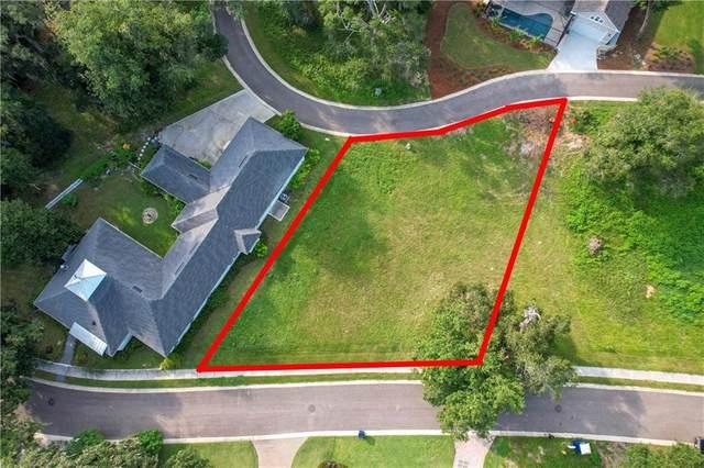 28759 Grandview Manor, Yulee, FL 32097 (MLS #96171) :: Engel & Völkers Jacksonville