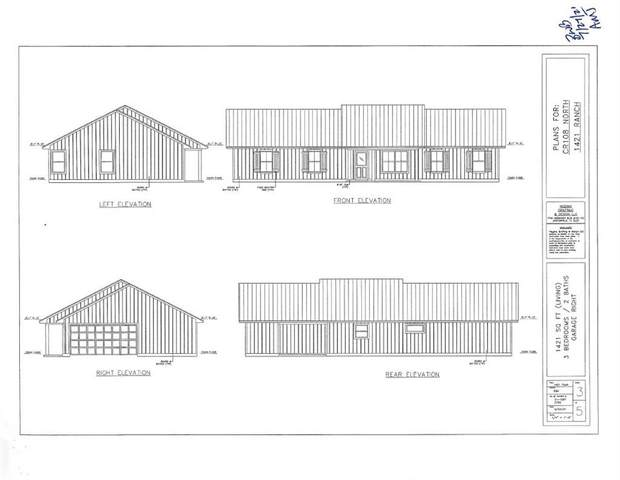 15730 County Road 108, Hilliard, FL 32046 (MLS #96177) :: Berkshire Hathaway HomeServices Chaplin Williams Realty