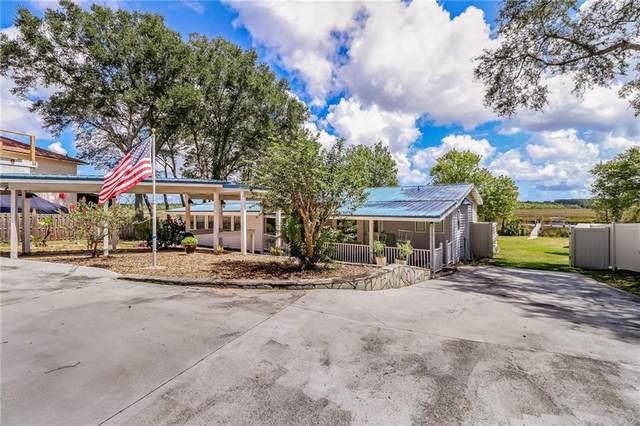 85790 Blackmon Road, Yulee, FL 32097 (MLS #96193) :: Berkshire Hathaway HomeServices Chaplin Williams Realty