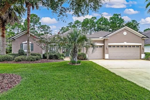 861785 N Hampton Club Way, Fernandina Beach, FL 32034 (MLS #96207) :: Berkshire Hathaway HomeServices Chaplin Williams Realty