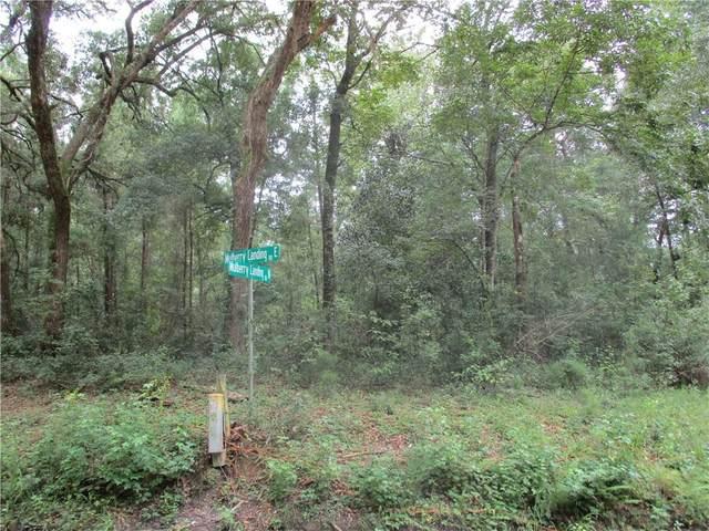 Quail Ridge Road, Hilliard, FL 32046 (MLS #96208) :: Berkshire Hathaway HomeServices Chaplin Williams Realty