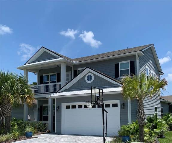 2804 Turtle Shores Drive, Fernandina Beach, FL 32034 (MLS #96245) :: Berkshire Hathaway HomeServices Chaplin Williams Realty