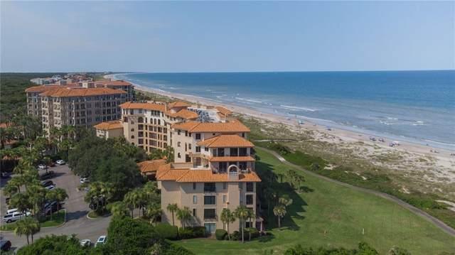 1842 Turtle Dunes Place, Fernandina Beach, FL 32034 (MLS #96247) :: Berkshire Hathaway HomeServices Chaplin Williams Realty