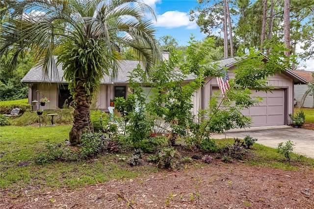 1810 Crescent Road, Fernandina Beach, FL 32034 (MLS #96252) :: Berkshire Hathaway HomeServices Chaplin Williams Realty